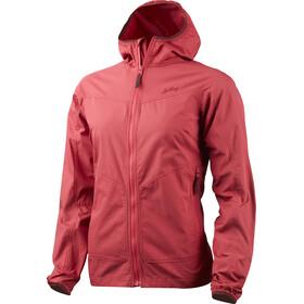 Lundhags W's Gliis Jacket Garnet